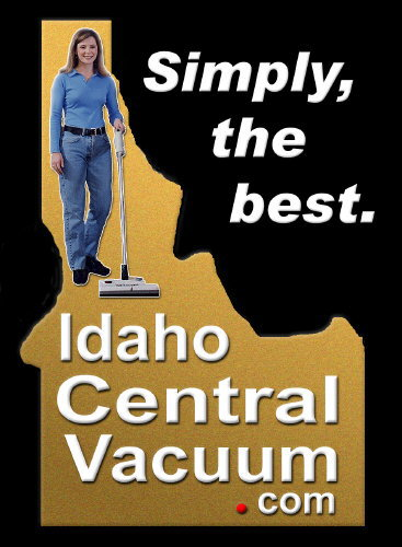 Idaho Central Vacuum Systems, central vacuum systems Idaho, central systems, central vacuum system accessories, service, sales, repair and upgrades Boise, Meridian, Nampa, Caldwell, Eagle, Kuna, Star, Middleton, Emmett, Mountain Home, McCall, Donnelly, Sun Valley Idaho. Central vacuum system power brush sets. New Construction, pre-plumbed, commercial Idaho Central Vacuum Systems