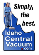 Idaho Central Vacuum Systems 208 806 1471 Call Now For A